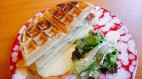 新潟 山Cafe一歩