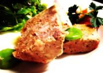 フランス料理 セサミ4