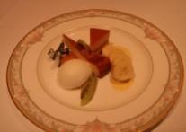 フランス料理 セサミ5