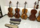 ヴァイオリン工房  KOZO1